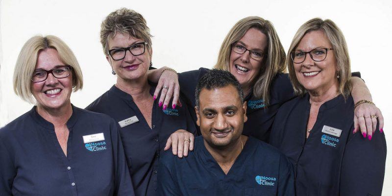 Noosa+Clinic+Medical+&+Practice+Staff