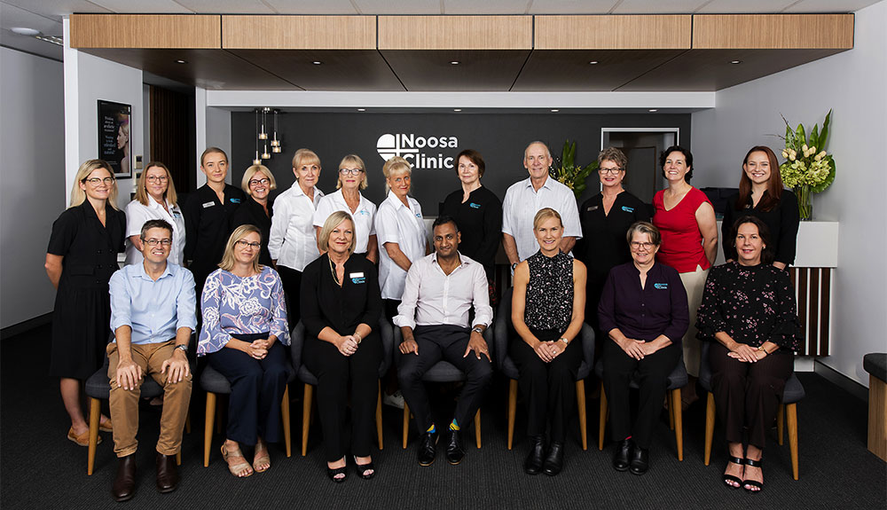 noosa-clinic-doctors-and-team